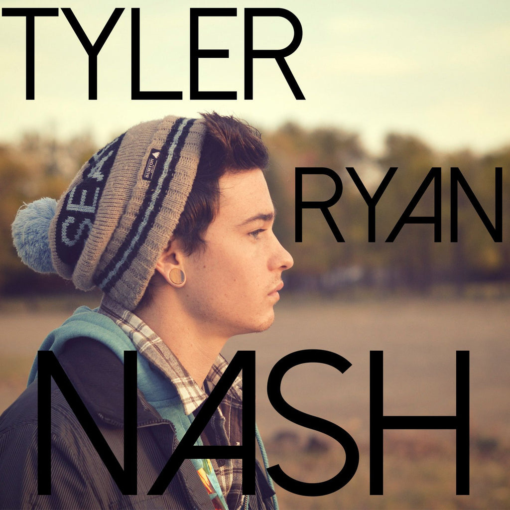 Single : Tyler Ryan Nash - Where Are You - LiveHisLove - Live His Love