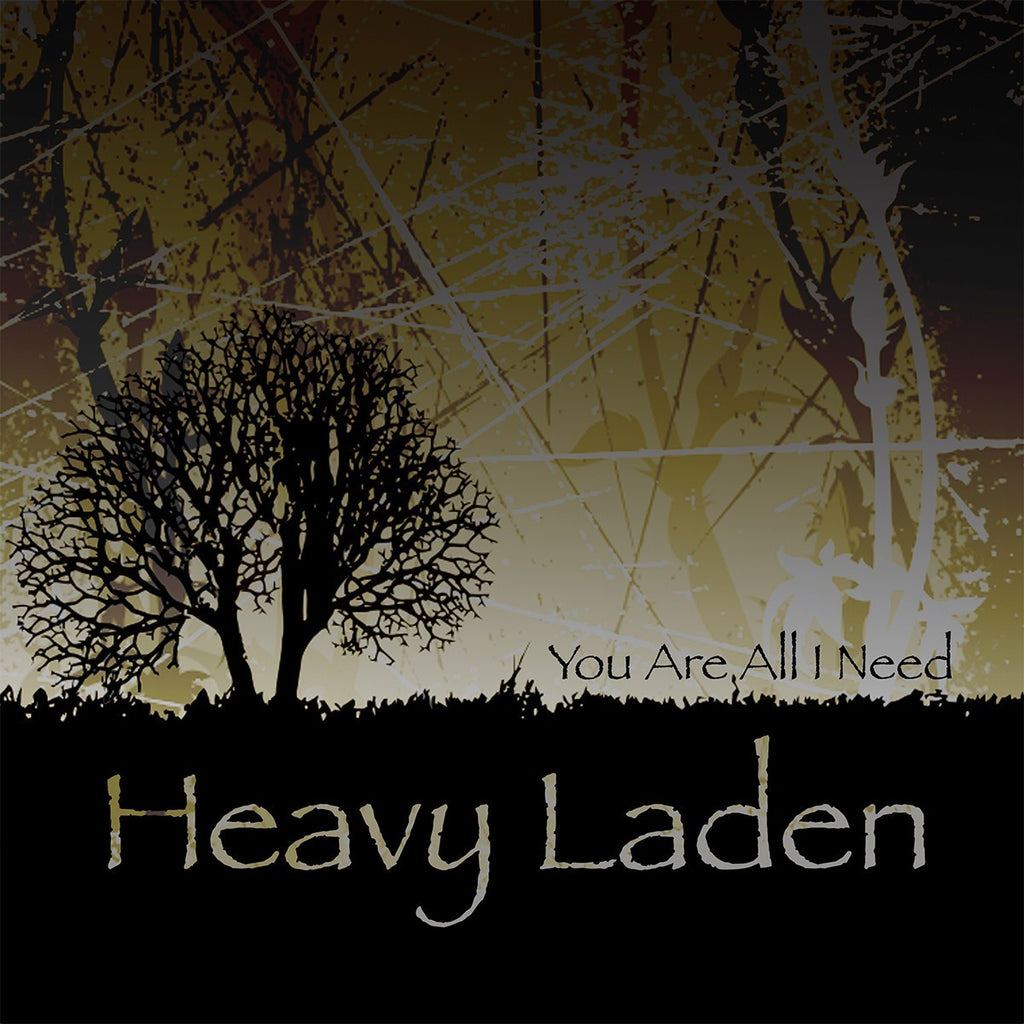 You Won't Relent - Heavy Laden (FREE! Music Video) - LiveHisLove - Live His Love