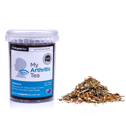 My Arthritis Tea 60 Grams (30 Serves)