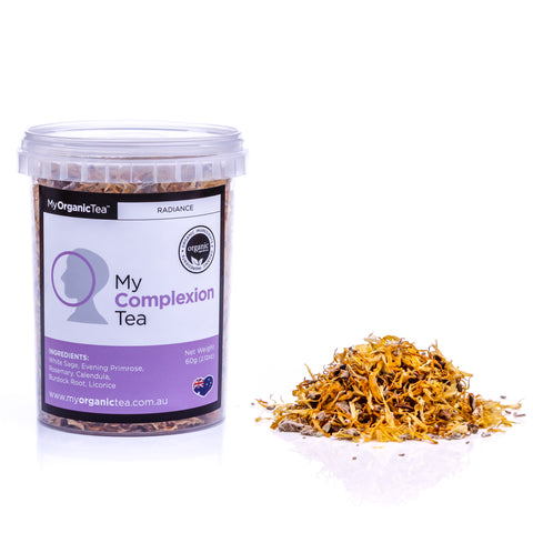 My Complexion Tea 60 Grams (30 Serves)