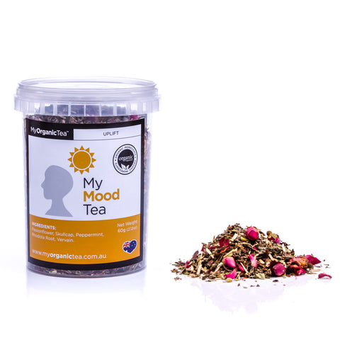 My Mood Tea 60 Grams (30 Serves)