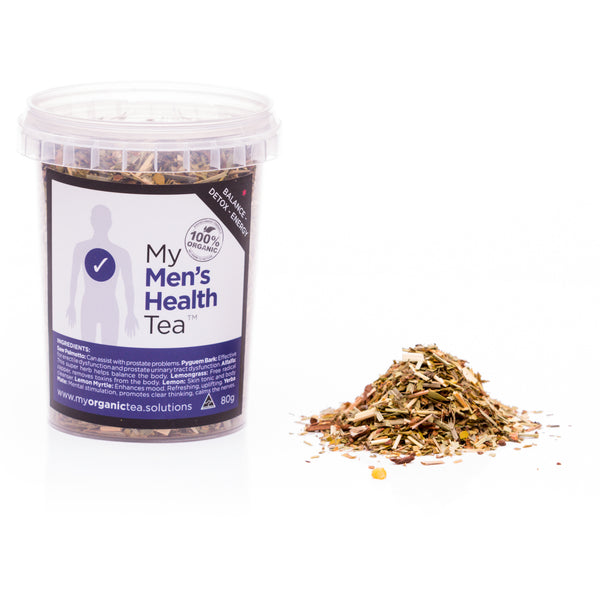 My Men's Health Tea 60 Grams (30 Serves)