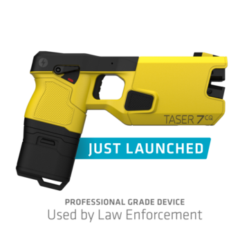 NEW! - Taser 7 CQ Home Defense Kit