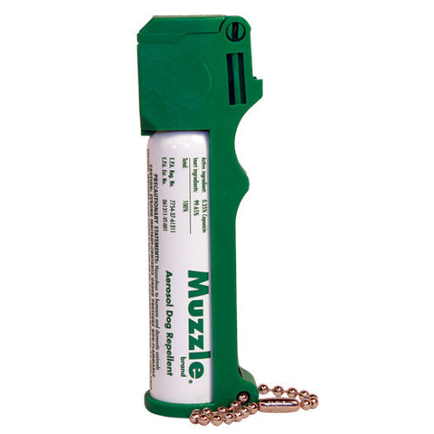 MACE® Muzzle Canine Repellent - Personal Safety Products Plus  - 1