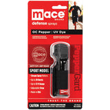 MACE® 10% Pepper Spray Black Jogger Model - Personal Safety Products Plus  - 1