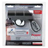 Mace Pepper Gun Distance Defense Spray with STROBE LED - Personal Safety Products Plus  - 2