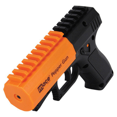 MACE Pepper Gun 2.0- In stock ETA 7/31