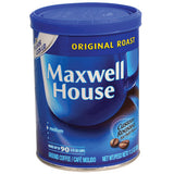 Maxwell House Coffee Diversion Safe - Personal Safety Products Plus  - 1