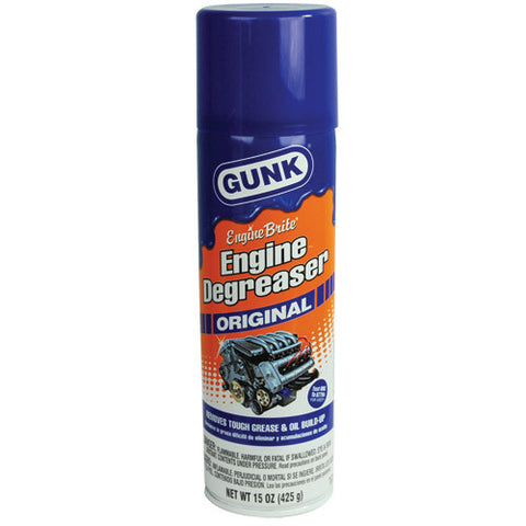 Gunk Engine Degreaser Diversion Safe - Personal Safety Products Plus  - 1