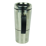 Stainless Steel Coffee Mug Diversion Safe - Personal Safety Products Plus  - 1