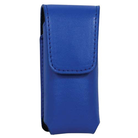 Deluxe Blue Leatherette RUNT or TRIGGER Holster - Personal Safety Products Plus  - 1