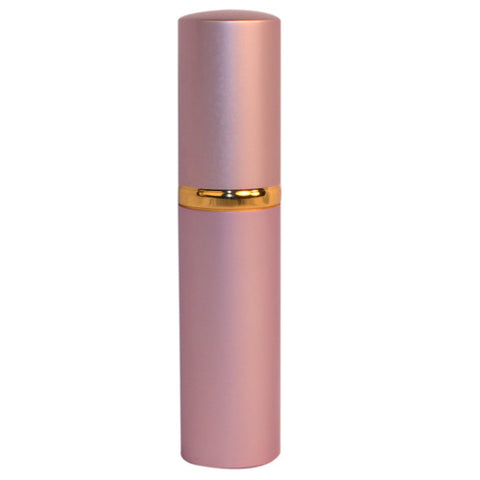 Pepper Shot™  1/2 oz. Lipstick Pepper Spray - Pink - Personal Safety Products Plus  - 1