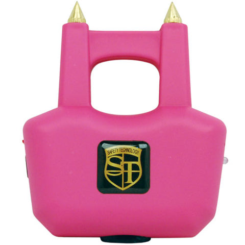 20 Million Volt Pink SPIKE Stun Gun