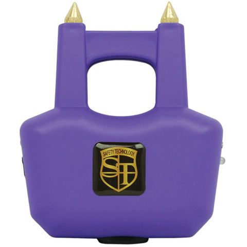 20 Million Volt Purple SPIKE Stun Gun-On Sale!