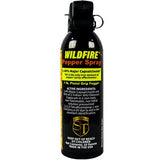 WildFire 1.4% MC 16 oz. Pepper Spray Pistol Grip Fogger
