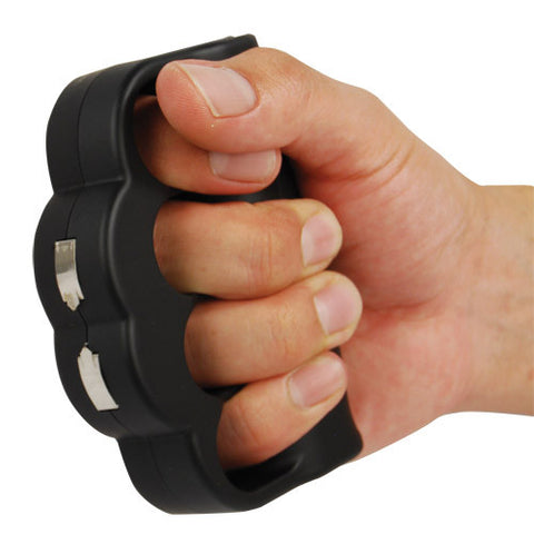 ZAP™ Knuckle Blaster 950,000 Volt Stun Gun - Personal Safety Products Plus  - 1