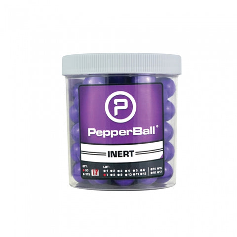 PepperBall® Inert Rounds - 90 pk