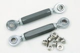 Hex Billet Swaybar Links - Polaris RZR XP 1000 / Turbo
