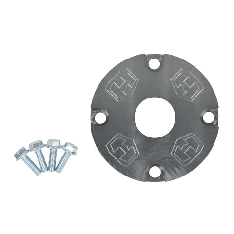CanAm X3 Clutch Seal Guard