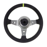 6 Bolt Steering Wheel Quick Release - Yamaha YXZ 1000