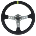 6 Bolt Steering Wheel Quick Release - RZR/X3/Wildcat