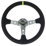 6 Bolt Steering Wheel Quick Release - Yamaha YXZ 1000 / Honda Talon