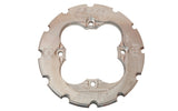 Dual Sprocket Guard w/ Teeth (SKU 102001)