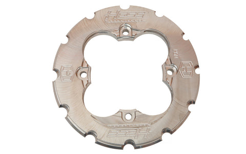 Dual Sprocket Guard w/ Teeth (SKU 101001)