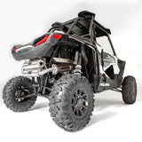 HMF Racing Polaris RZR 1000  FULL EXHAUST SYSTEMS