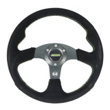 Polaris RZR 6 Bolt Steering Wheel Hub