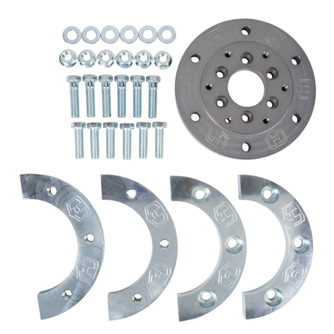 Adjustable Flywheel Modification Kit - Yamaha YXZ 1000R