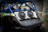 Radiator Relocation Kit Yamaha YXZ1000R/SS