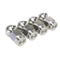 Titanium Lug Nuts - Polaris RZR (4 per set)