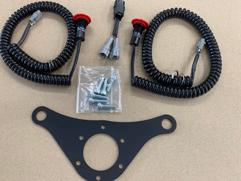 Push Button Shift Kit- Honda Talon