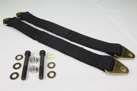 Polaris RZR XP 1000 Suspension Limiting Straps
