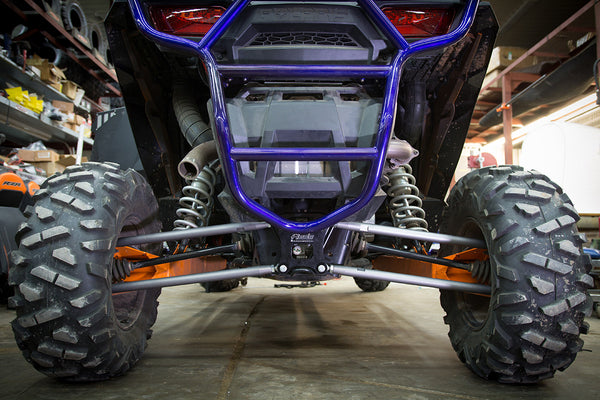 Rzr Xp 1000 >> Sport Radius Rods with 5/8 FK Heim Joints (Polaris RZR XP ...