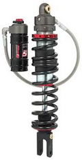 Elka Suspension - Stage 5 High-Performance ATV Shocks Rear