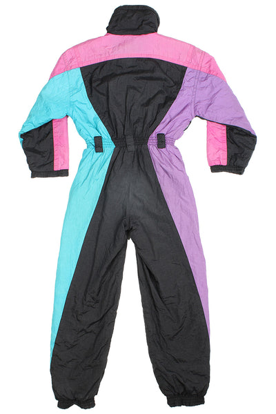 RODEO - SKI SUIT - CRAZY PRINT - KIDS - Ski Suit