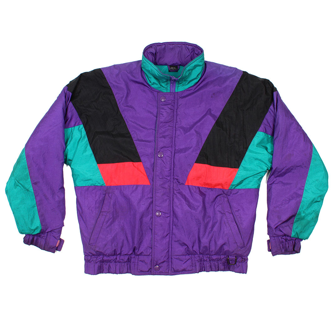 STEEP SLOPES SKIWEAR - SKI JACKET - S