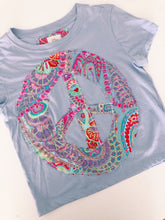 Load image into Gallery viewer, Peace T-Shirt - ErinMade