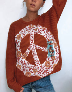 Good Vibes Sweater
