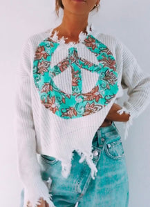 Good Vibes Sweater (Long)