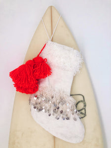 Tassel Stocking