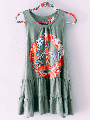 Good Vibes Tunic