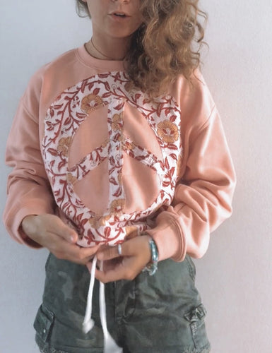 Good Vibes Sweatshirt (Sale) - ErinMade