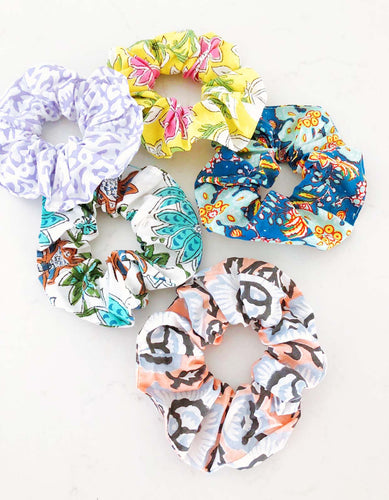 Scrunchie Bundle - ErinMade