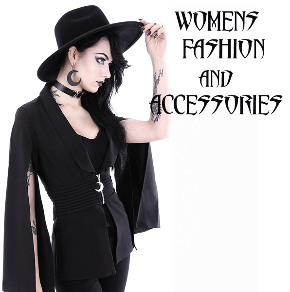 Women's Fashion & Accessories