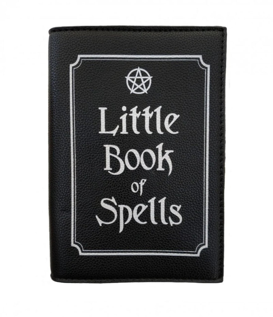 Gothx - LITTLE BOOK OF SPELLS - Bag