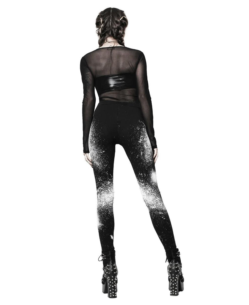 Rogue Wolf - CONSTELLATIONS - Leggings