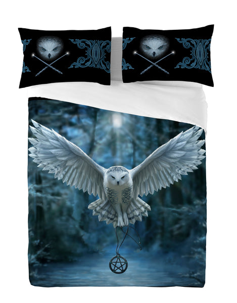 Wild Star - AWAKEN YOUR MAGIC- Duvet Cover Set UK Kingsize